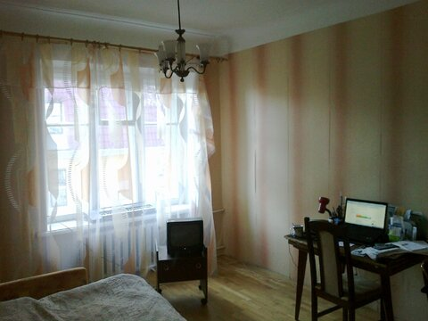Продаётся 2-х комнатная квартира в центре Москвы. - Фото 1