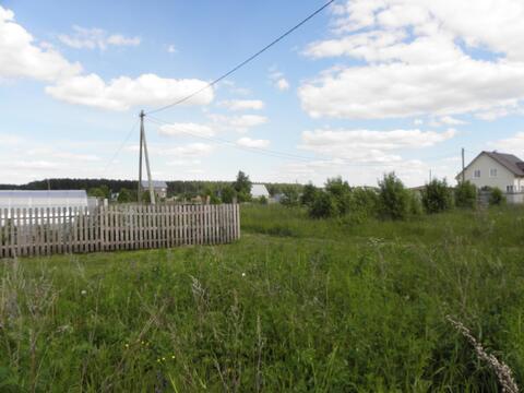 Участок в Сосновке - Фото 4
