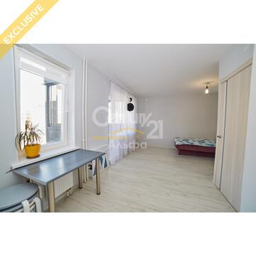 Продажа 1-к квартиры на 3/5 этаже на Скандинавском пр, д. 11 - Фото 4
