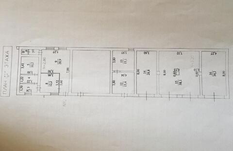 Сдаю помещение 200 кв.м. в Струнино - Фото 5