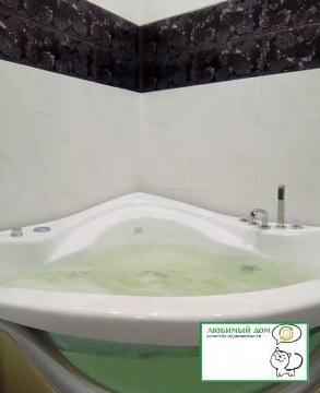 Шикарная ванна в уютной квартире - Фото 1