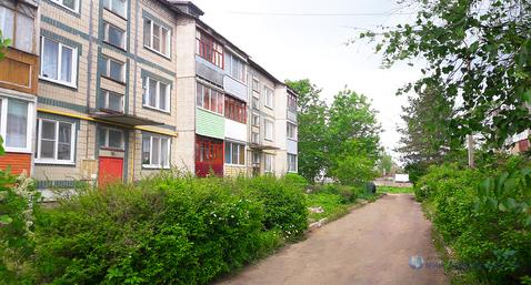 Двухкомнатная квартира в городе Волоколамске на Шоссейной улице - Фото 1