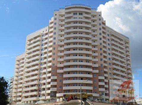 Однокомнатная квартира в элитном комплексе ЖК Лазурный - Фото 1