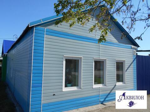 Продам благоустроенный дом по ул.Сыропятская - Фото 1