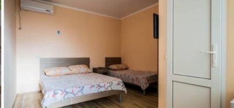 Аренда комнаты посуточно, Архипо-Осиповка, Улица Красная - Фото 2