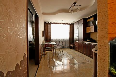 Продается шикарная 3-комнатная квартира 101 кв.м. в центра города - Фото 2