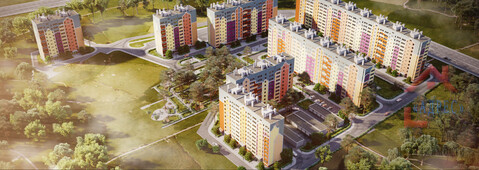 Двухкомнатная квартира в новостройке Севастополя - Фото 4
