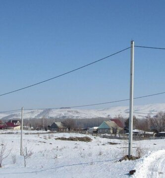 Продажа участка, Подгорное, Майминский район, Ул. Катунская - Фото 1