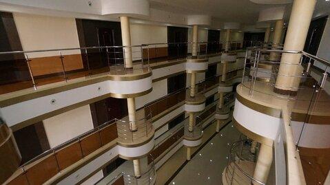Купить квартиру премиум класса в ЖК Акватория, Геленджик. - Фото 5