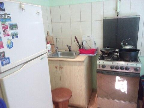 Уютная обставленная квартира с ремонтом - Фото 4