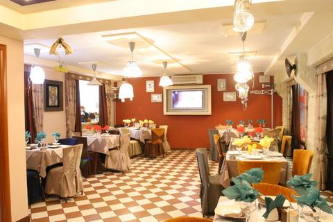 Ресторан - Фото 5
