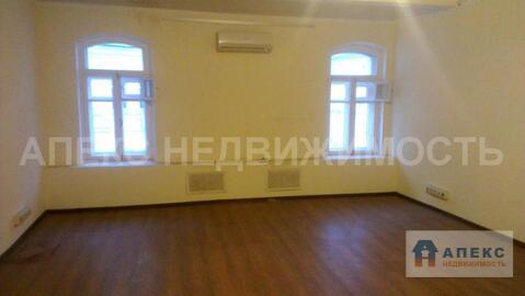 Аренда офиса 189 м2 м. Новокузнецкая в бизнес-центре класса В в . - Фото 5