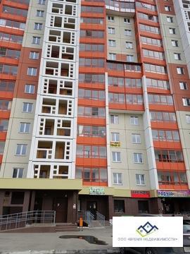 Продам 2-тную квартиру Бр.Кашириных 131а, 15 эт, 54 кв.м. - Фото 1