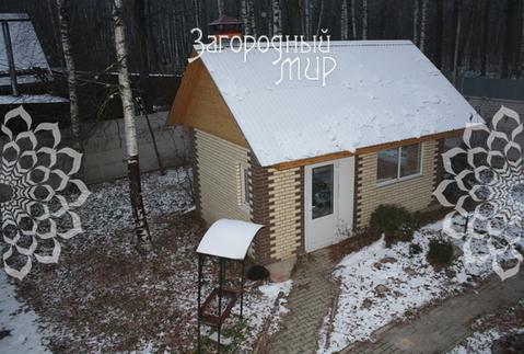 Продам дом, Щелковское шоссе, 21 км от МКАД - Фото 4