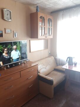 Продаю комнату в общежитии Кирпичникова, 27 - Фото 2
