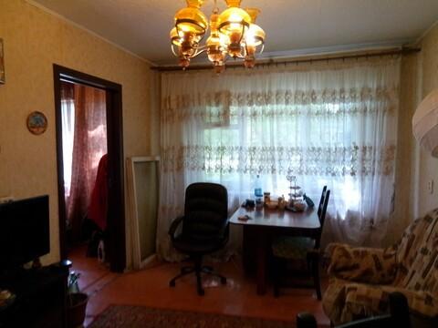 Продажа квартиры, Новосибирск, Ул. Кошурникова - Фото 4