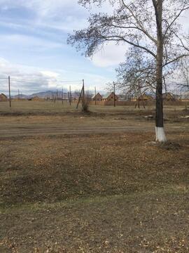 Продажа участка, Улан-Удэ, Хойтобэе - Фото 2