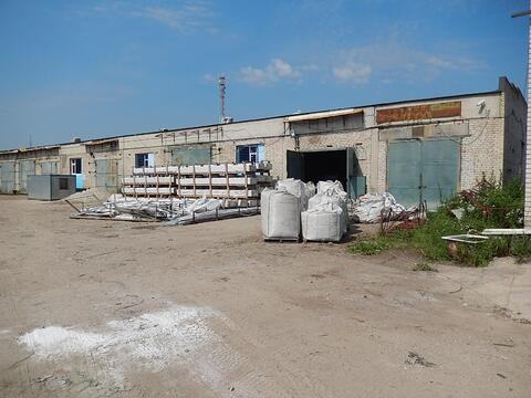 Сдается производственное помещение недорого - Фото 2