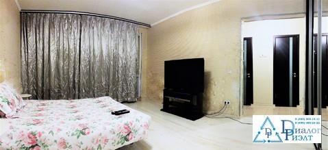 Однокомнатная квартира в г. Дзержинский - Фото 1