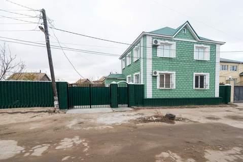Коттедж в Астрахани в пешей доступности от Волги. - Фото 2