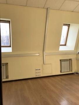 Сдам офис 210м2, ремонт, 3 мин от метро - Фото 5