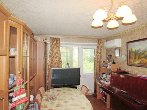 Продается 2 комнатная квартира в Горроще - Фото 5