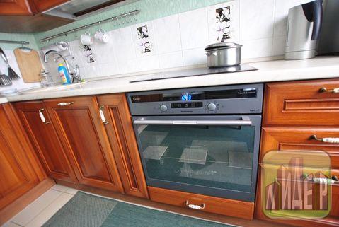Продам 2-ную квартиру мск(м) с мебелью и бытовой техникой - Фото 3