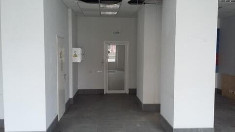 Сдам помещение банк, офис, центр продаж 218 м2 - Фото 5