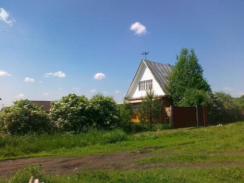 8 соток в СНТ около Булгаково - Фото 2