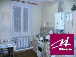 Просторная комната в 3-комнатной квартире Воскресенск, ул. Маркина - Фото 2