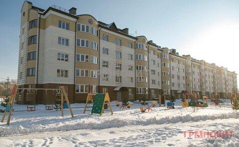 Продажа квартиры, Элитный, Новосибирский район, Фламинго микрорайон - Фото 4