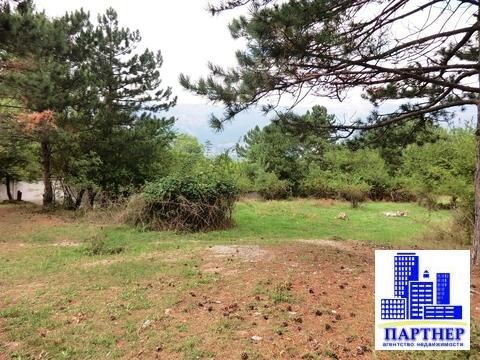 10 соток в Ялте на нижнем Могаби - Фото 1