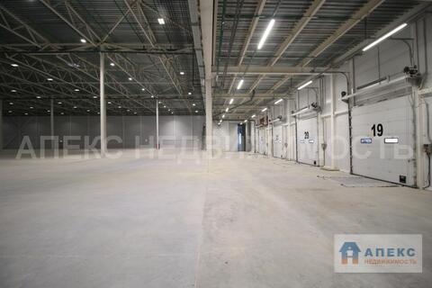 Аренда помещения пл. 15000 м2 под склад, аптечный склад, производство, . - Фото 5