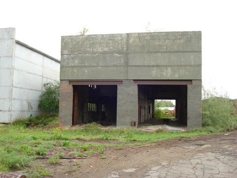 Продается производственная база в г. Усолье-Сибирское - Фото 4