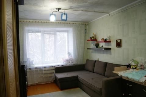 1-комнатная квартира 35 кв.м. 3/9 кирп на Академика Павлова, д.11 - Фото 3