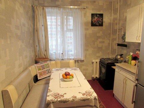 Продажа 2х квартиры в кирпичном доме в Зеленой роще средний этаж., Купить квартиру в Уфе по недорогой цене, ID объекта - 323101500 - Фото 1