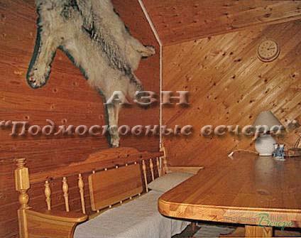 Киевское ш. 32 км от МКАД, Рассудово, Коттедж 250 кв. м - Фото 5