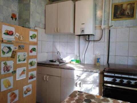 Сдаю недорогую 2х ком квартиру в Брагино - Фото 5