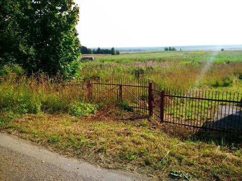 Продажа участка, Алексино, Вологодский район, - Фото 1