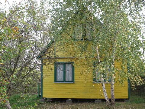 Продаю дачу , станция 107км, рядом река Ока - Фото 1