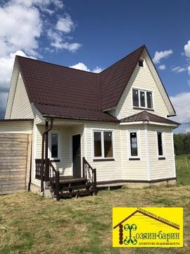 Дом в коттеджном поселке Холмец - Фото 1