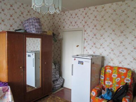 Комната в трёхкомнатной на Кравченко 10 - Фото 2