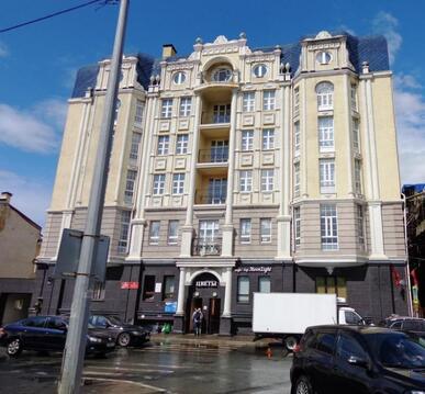 Элитная 2-х уровневая квартира 210 кв.м. на Дзержинского, 5 - Фото 5