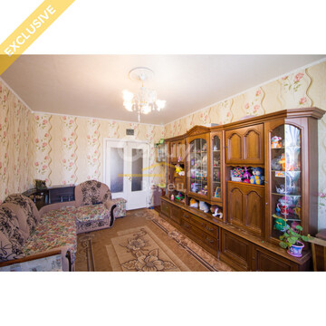 Продаётся 4-к квартира на пр-кт. Ульяновский 5 - Фото 3