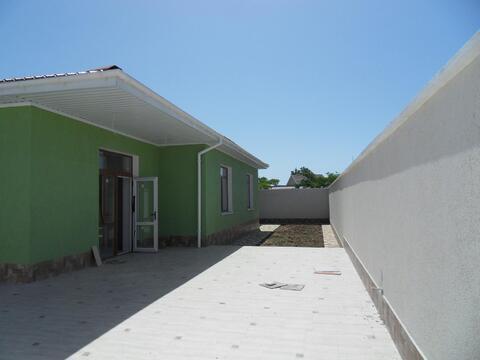 Новый дом, 121 кв.м, море 800 метров - Фото 5