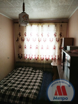 Квартира, пр-кт. Ленинградский, д.61 - Фото 4