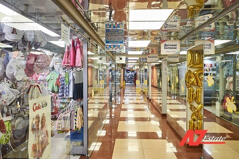 Аренда магазина 697 кв.м , м. Ул. Ак. Янгеля - Фото 5
