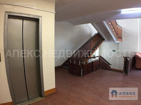 Аренда офиса 75 м2 м. Пушкинская в административном здании в Тверской - Фото 3