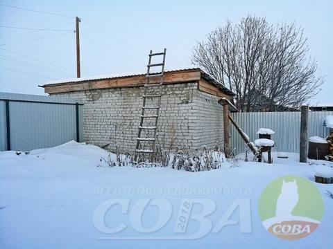 Продажа дома, Мальцево, Тугулымский район - Фото 2