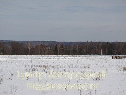 Участок, Волоколамское ш, 43 км от МКАД, Ефимоново, В окп. . - Фото 4